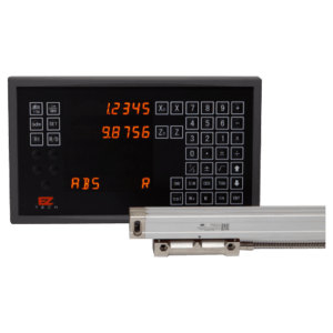 EZ TECH DRO BN6 LED Digital Readout